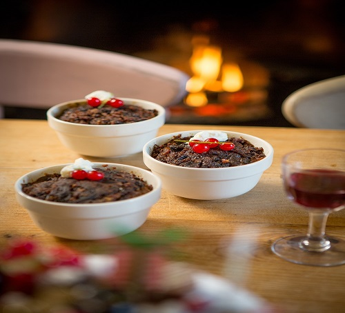 MINI CHRISTMAS PUDS resized